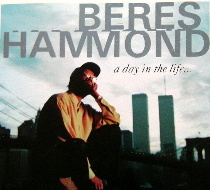 A DAY IN THE LIFE /BERES  HAMMOND CD 