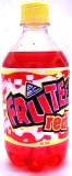 FRUTEE RED 16 OZ.