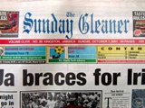JAMAICA SUNDAY GLEANER (13 Weeks)
