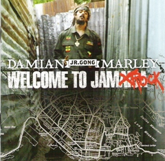WELCOME TO JAMROCK/ DAMIAN
