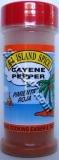 ALL ISLAND CAYENNE PEPPER 2.5OZ.