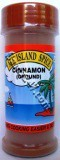 ALL ISLAND CINNAMON POWDER 3 OZ.