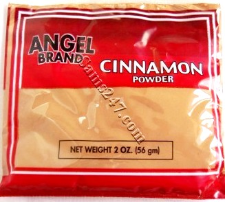 ANGEL BRAND CINNAMON POWDER 2 OZ 