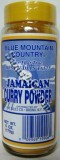 BLUE MOUNTAIN CURRY POWDER MILD 6 OZ