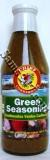 CHIEF GREEN SEASONING 26 OZ.