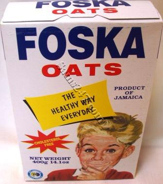 FOSKA OATS  