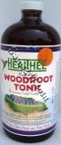 HEALTHEE WOODROOT TONIC 32 OZ