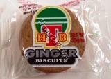 HTB GINGER BISCUIT 36G