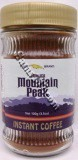 MOUNTAIN PEAK COFFEE 3.5 OZ.