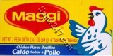 MAGGI CHICKEN FLAVOURED BOUILLION