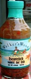 WALKERSWOOD ESCOVEITCH SAUCE 17 OZ