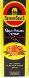 SEVEN SEAS MULTI-VITAMIN SYRUP 10.14 OZ.