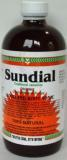 SUNDIAL WOODROOT TONIC 16 OZ.