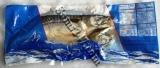 MACKEREL IN CELLO PACK (WHOLE - SOLD BY THE POUND)