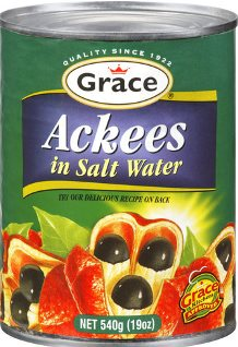 GRACE ACKEES 19 OZ. 