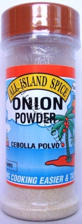 ALL ISLAND ONION POWDER 