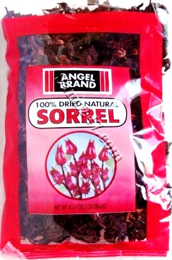 ANGEL BRAND SORREL 5 OZ. 